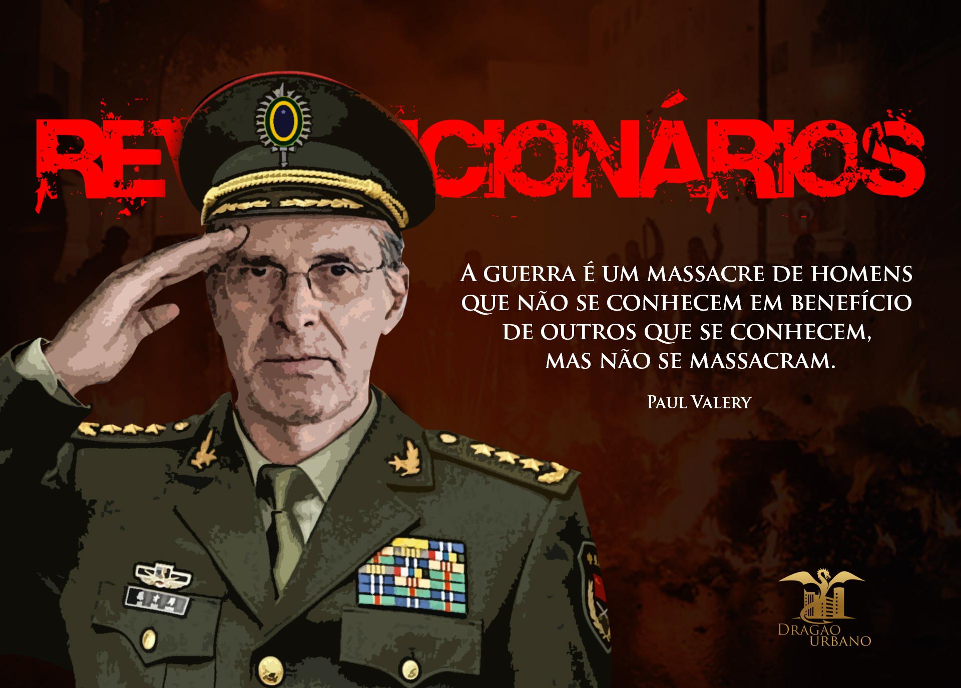 General Vargas