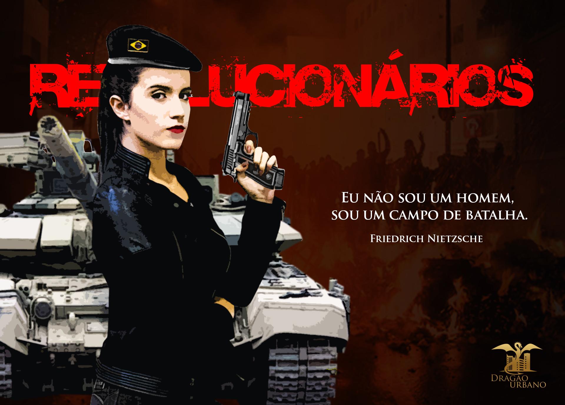 Sargento Joana Gomes