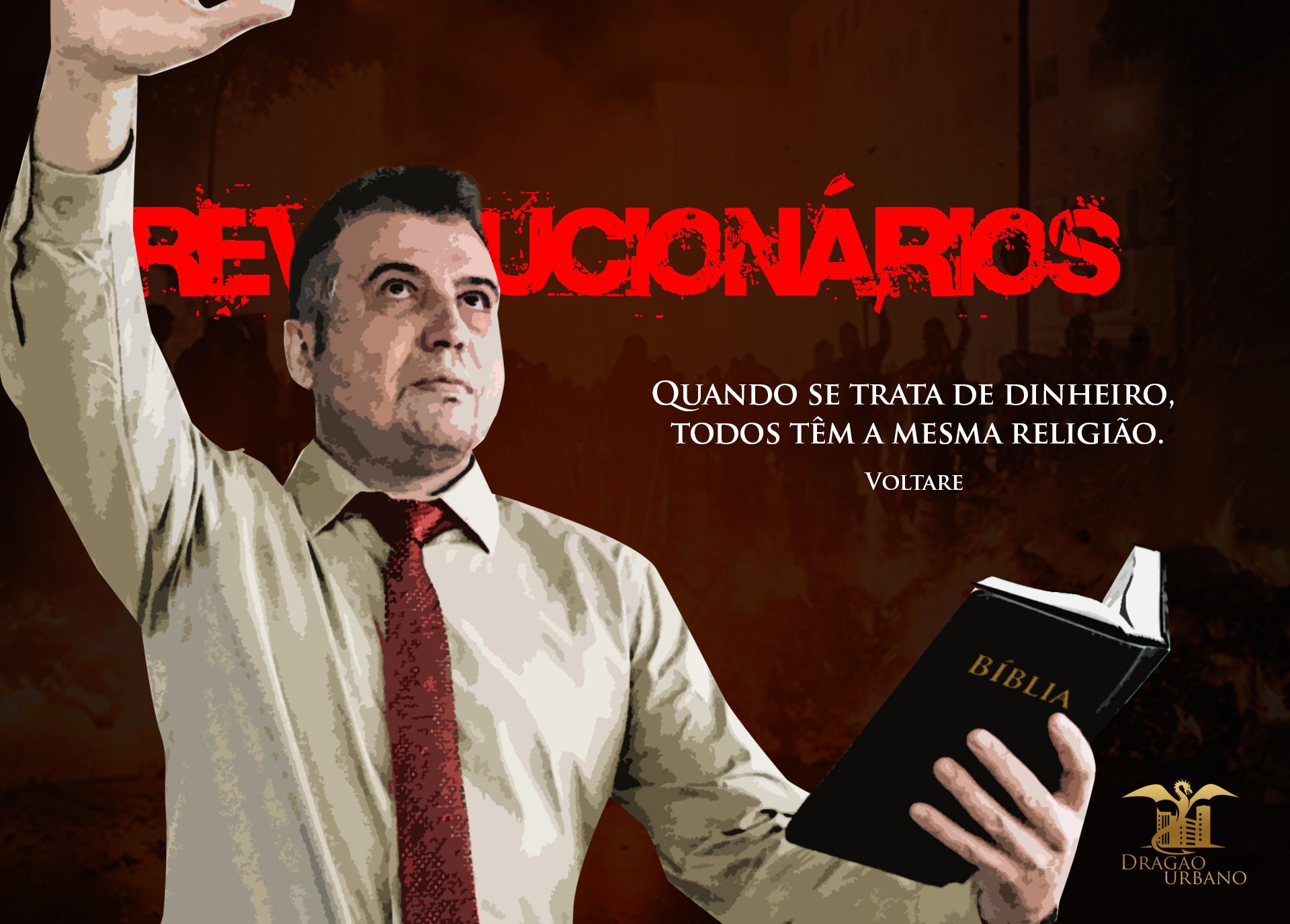 Pastor João